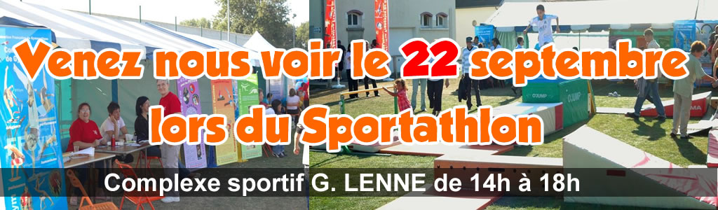Sportathlon 2018